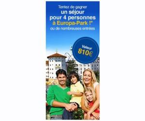 G mo s jour pour 4 europa park jeux concours for Sejour complet europa park