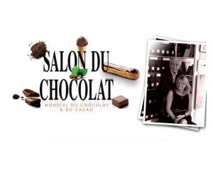 Salon du chocolat invitation gagner tas jeux concours - Invitation gratuite salon du chocolat ...