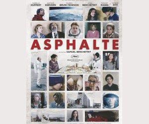 Au café des loisirs : Places pour le film Asphalte