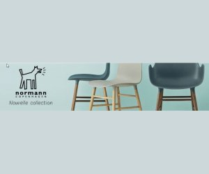 Made in design des fauteuils normann jeux concours - Fauteuil made in design ...
