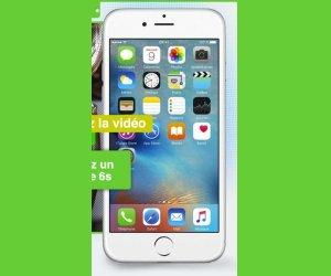 jeux concours iphone 5 gratuit