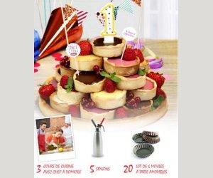 Croquonslavie cours de cuisine domicile jeux concours - Cours cuisine a domicile ...
