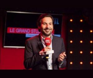RTL : Invitations pour Régis Mailhot