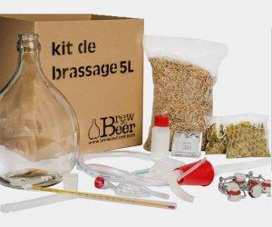mensquare des kits de brassage brew and beer jeux concours. Black Bedroom Furniture Sets. Home Design Ideas