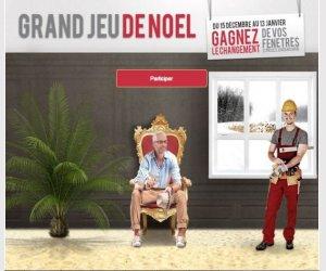 le roi de la fen tre un changement de vos fen tres jeux concours. Black Bedroom Furniture Sets. Home Design Ideas