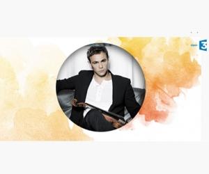 France TV : Invitations pour la représentation Orchestre des pays de Savoie