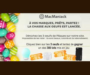 Code reduction macmaniack bon plan et frais de port gratuit - Reduction vitrine magique frais port gratuit ...