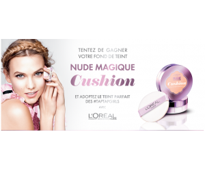 Elle.fr : Des crèmes nude maqigue cushion L'Oréal