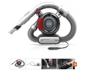 des aspirateurs dustbuster flexi auto pd1200av black decker jeux concours. Black Bedroom Furniture Sets. Home Design Ideas