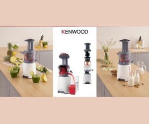 un extracteur de jus purejuice kenwood jeux concours. Black Bedroom Furniture Sets. Home Design Ideas