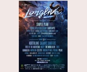 Rockurlife : Des entrées pour le festival lyonnais rock-punk-hardcore-metal