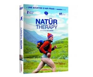 Clap : Des DVD de Natür Therapy