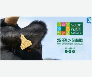 france tv entr e salon de l agriculture 2017 paris
