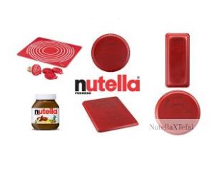 Maxi mag des kits nutella x t fal jeux concours - Nutella tefal com jeux ...