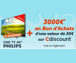 Coupons reduc pour cdiscount