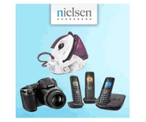 Nielson : Gagnez de cadeaux !