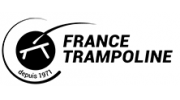 logo France-trampoline