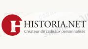 logo Historia.net