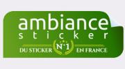 logo Ambiance sticker