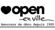logo Open en Ville