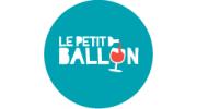 logo Le Petit Ballon