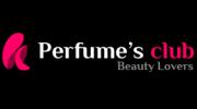 logo Perfumes club