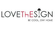 logo LoveTheSign