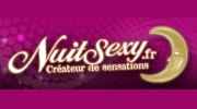 logo Nuit Sexy