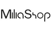 logo Miliashop