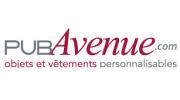 logo Pubavenue