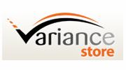 logo Variance Store