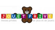 logo Jouet Privé