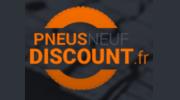logo Pneus neuf discount