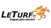 logo Le Turf