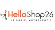 logo Helloshop26
