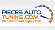 logo Pièces Auto & Tuning