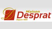 logo Maison Desprat