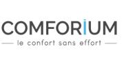logo Comforium