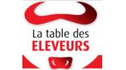logo La table des éleveurs