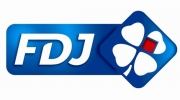 logo FDJ - Française des Jeux