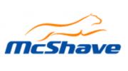 logo McShave