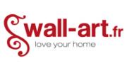 logo Wall Art
