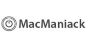logo Macmaniack