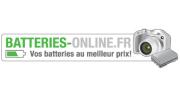 logo Batteries Online
