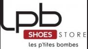 logo LPB shoes store
