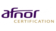 logo Afnor Certification