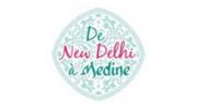 logo De New Dheli à Medine