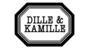 logo Dille & Kamille
