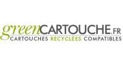 logo GreenCartouche