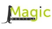 logo MagicRecycle